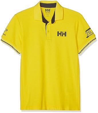 Helly Hansen HP Shore Polo, Hombre: Amazon.es: Deportes y aire libre