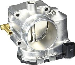 Bosch Automotive F00H600076 Original Equipment Throttle Body