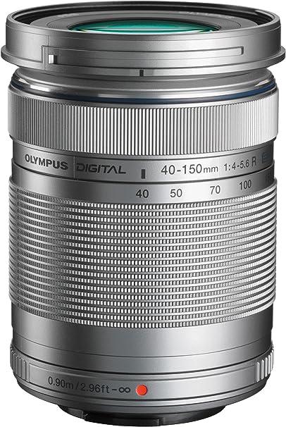 Olympus Ez M4015 M Zuiko Digital Ed 40 150mm 1 4 0 5 6 Kamera