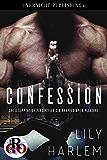 Confession (Romance on the Go Book 0)