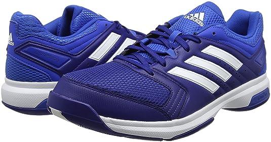 adidas Herren Essence Handballschuhe: : Schuhe
