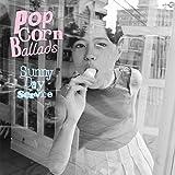 Popcorn Ballads(2LP)[ROSE-214X] [Analog]