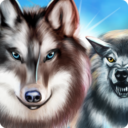 Wolf: The Evolution - Online RPG - Wolf Horse