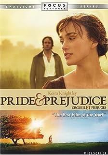 pride and prejudice vostfr