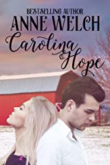 Carolina Hope Kindle Edition