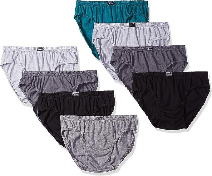 Hanes X-Temp - Pack de 8 calzoncillos deportivos para hombre ...