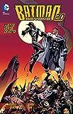Batman Beyond 2.0 Vol. 2 Justice Lords Beyond
