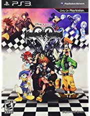 Kingdom Hearts HD 1.5 Remix - Limited Edition - Playstation 3 by Square Enix
