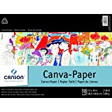 """Canson Artist Series Canva-Paper, 12"""" x 16"""""""
