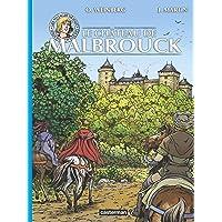 VOYAGES DE JHEN (LES) : LE CHÂTEAU DE MALBROUCK