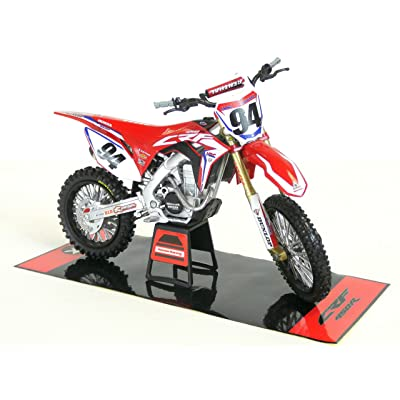 New Ray Moto Miniature, 57923 Multicolour: Toys & Games