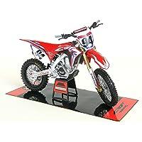 New Ray 57923 - Moto en Miniatura, Multicolor