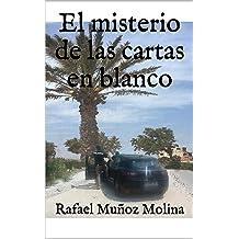 El misterio de las cartas en blanco (Spanish Edition) Jul 1, 2017