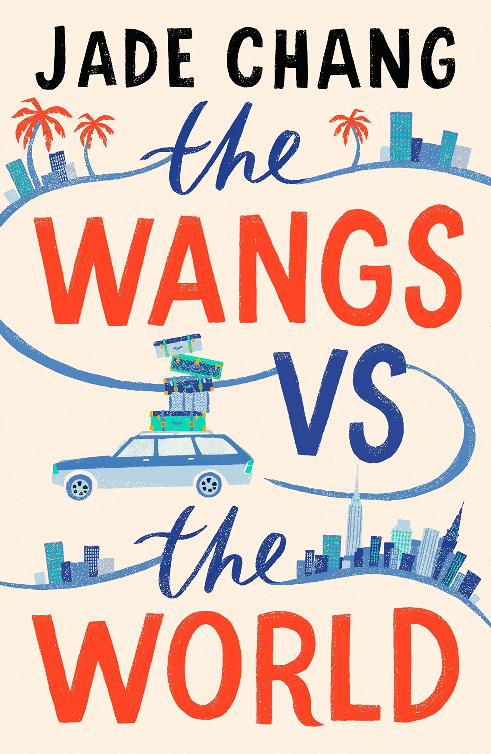 Download The Wangs vs The World PDF
