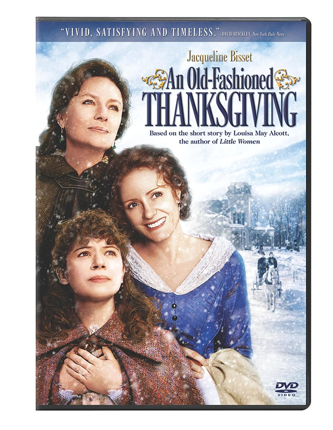 Image result for an old fashioned thanksgiving