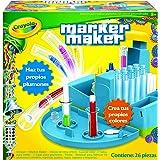 Marker maker de Crayola