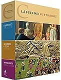 Coleção Clássicos Ilustrados - Caixa