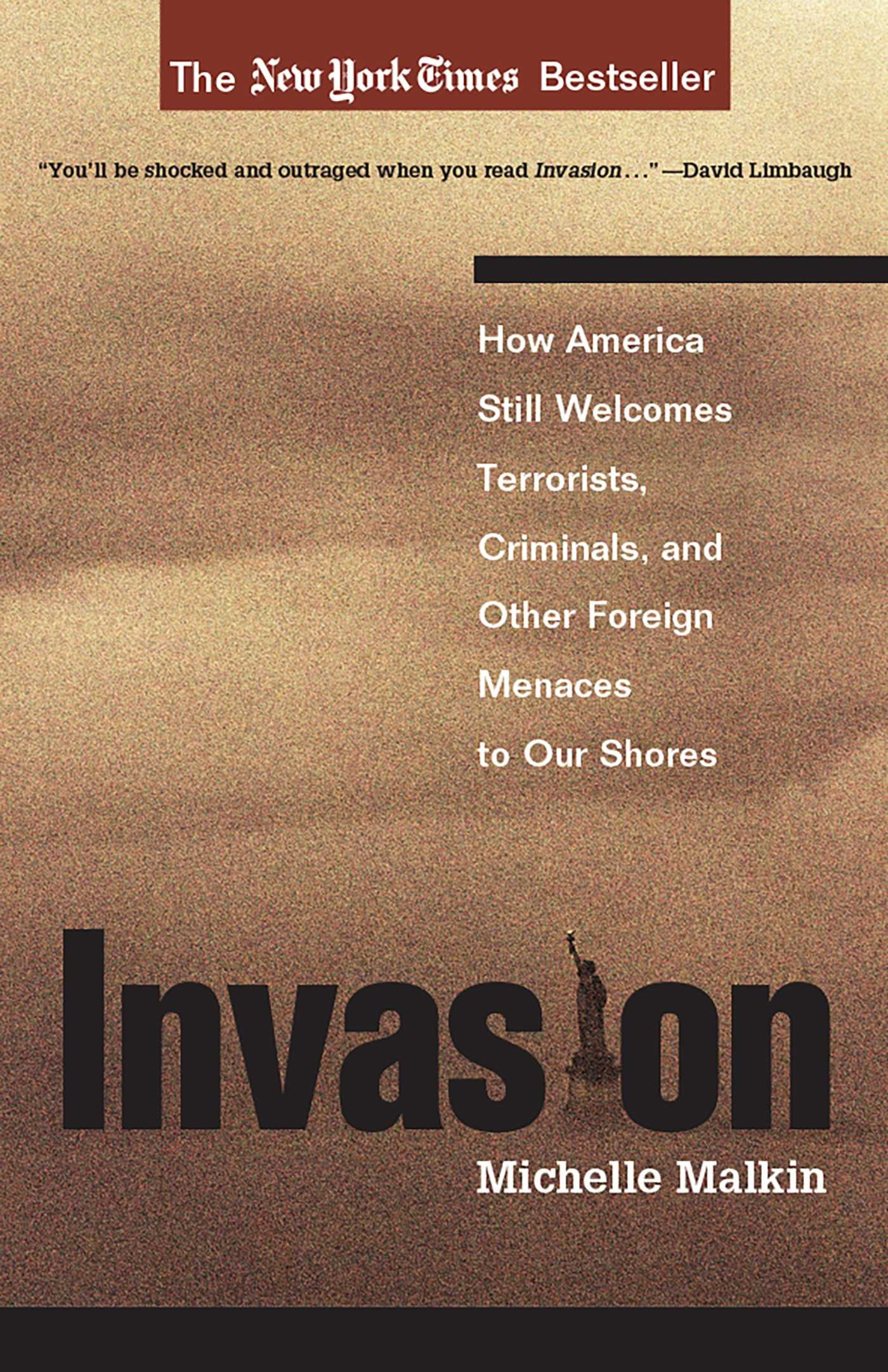 Download Invasion: How America Still Welcomes Terrorists Criminals & Other Foreign Menaces to Our Shores ebook