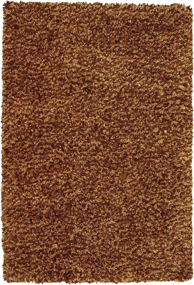 Dalyn Rugs Utopia Rug, 8 x 10 , Canyon