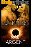 Boundless (Pandora Book 2)