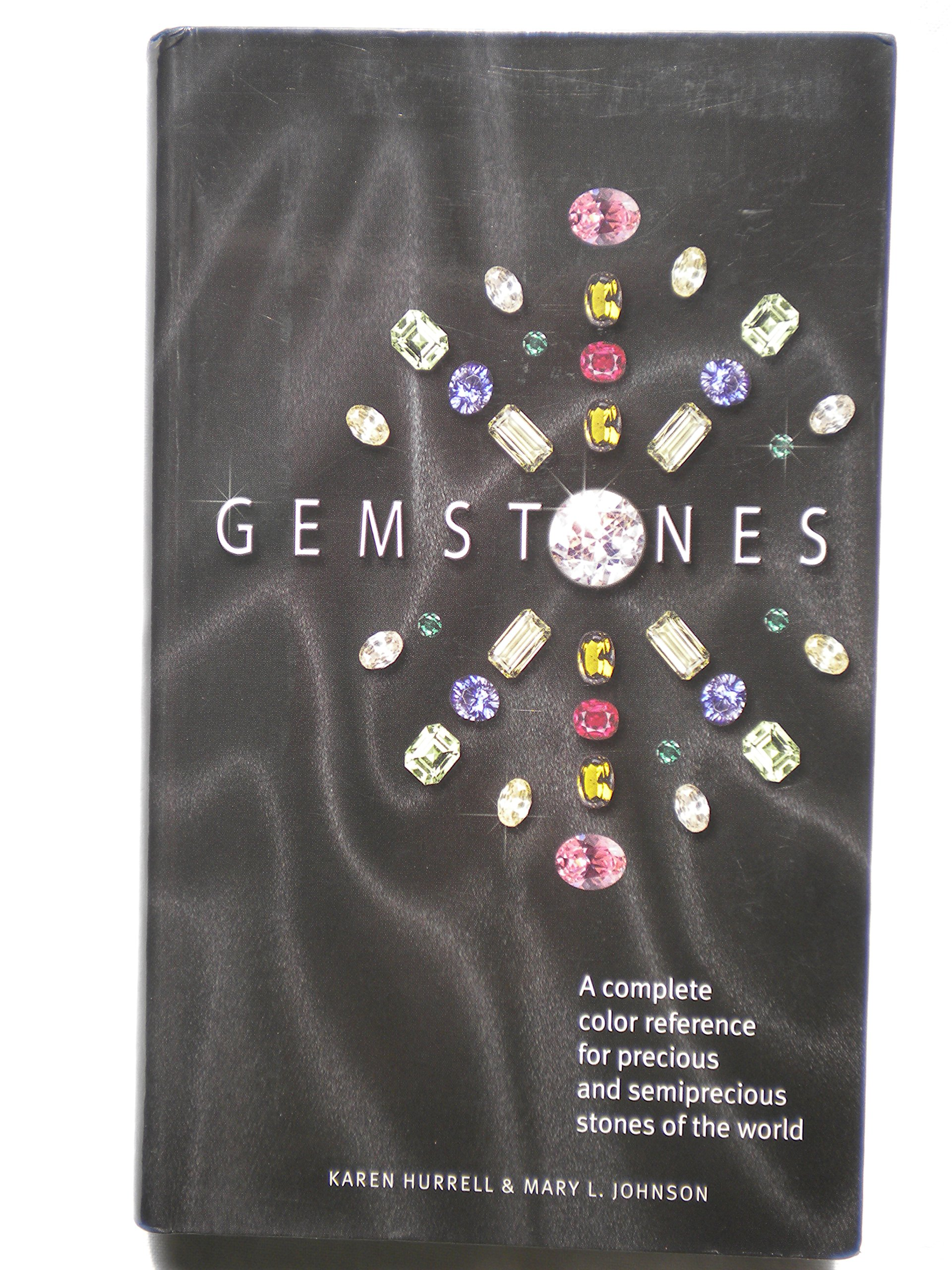Download Gemstones: A Complete Color Reference for Precious and Semiprecious Stones of the World pdf epub
