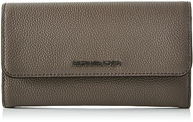 17c0ea3bda66 Michael Kors Mercer Large Trifold Wallet