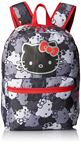 Hello Kitty Face It Backpack