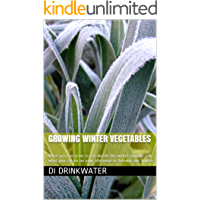 Growing Winter Vegetables: What you can grow to eat during the winter months and what you can do on your allotment in Autumn and Winter.