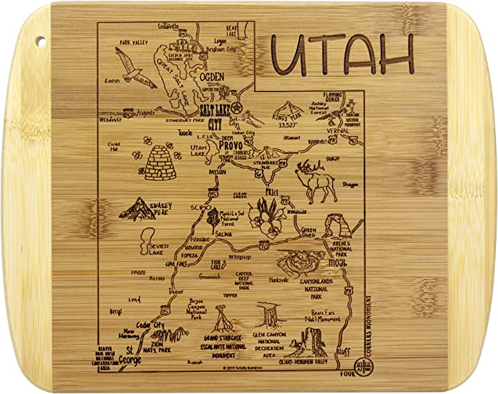 The Best Utah Food Gifts