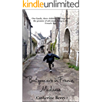 But you are in France, Madame: One family, three children, five bags and the promise of adventure living in the French…