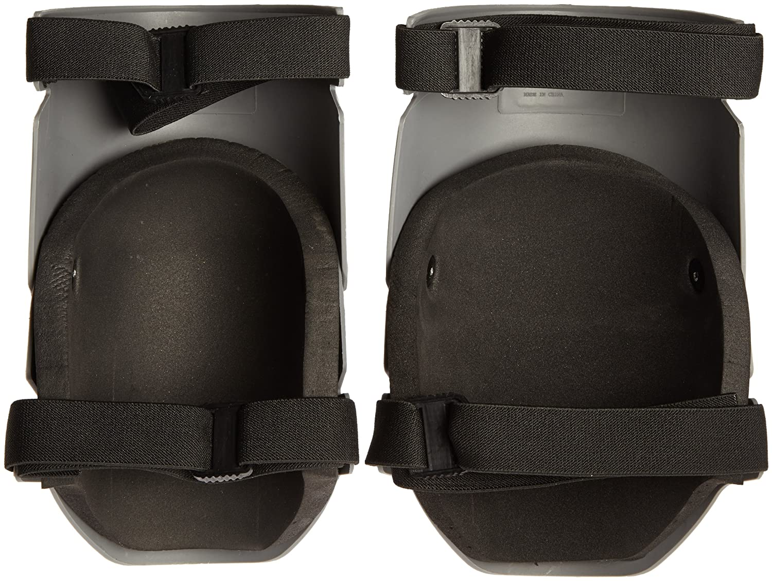 Sellstrom S96110-6 Knee-Pro Ultra Flex III Series Replacement Strap and Clips Sellstrom Manufacturing Company Pack of 4