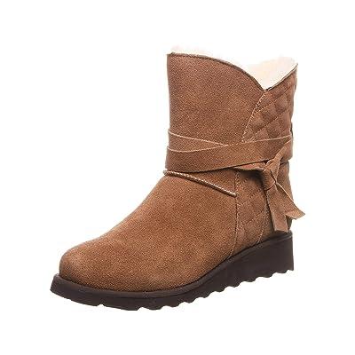 Bearpaw Women's Maxine Boot | Shoes