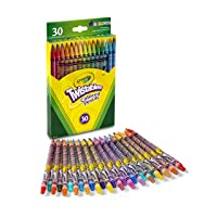 Deals on 30-Count Crayola Twistables Colored Pencils