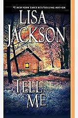 Tell Me (Savannah Book 3) Kindle Edition
