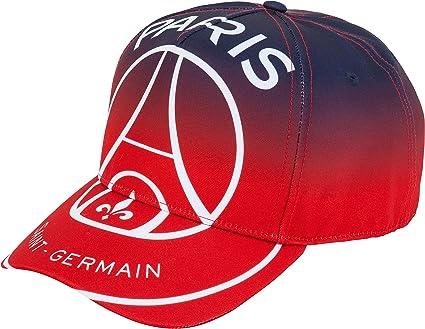 Collection officielle PARIS SAINT GERMAIN Taille enfant gar/çon Casquette PSG