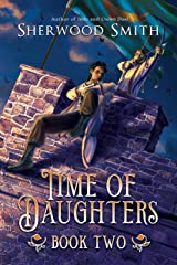Time of Daughters II Kindle Edition