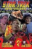 Star Trek New Visions Volume 6