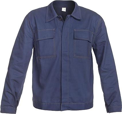 Imagen deDINOZAVR Anax Chaqueta de Trabajo de algodón para Hombre en Azul Marino