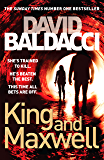 King and Maxwell: Book 6