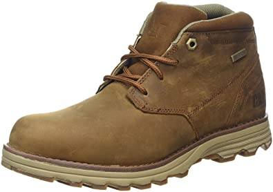 CAT Footwear Elude Waterproof Suede Chukka Boot 9nDKK2