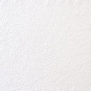Brewster 148-32818 Paintable Solutions III Spazzare Swept Plaster Paintable Wallpaper,White