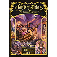 An Author's Odyssey: Book 5 (The Land of Stories)