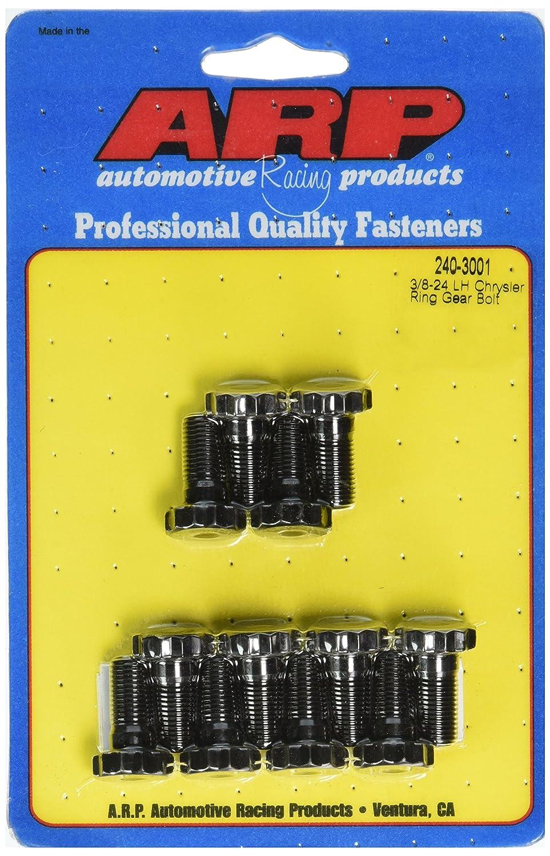 ARP 2403001 Pro Series Ring Gear Bolt Kit 240-3001