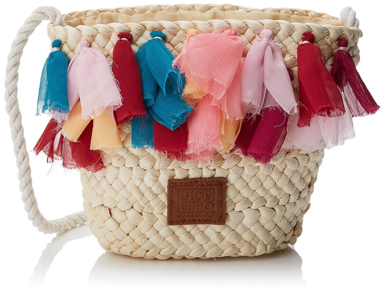 Gioseppo Mädchen 44552 Brieftasche, Verschiedene Farben (Mehrfarbig), 5x18.5x8 cm