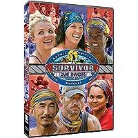 Survivor: Game Changers - Mamanuca Islands (Season 34) (6 Discs)