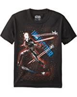 Star Wars Boys' T-Shirt