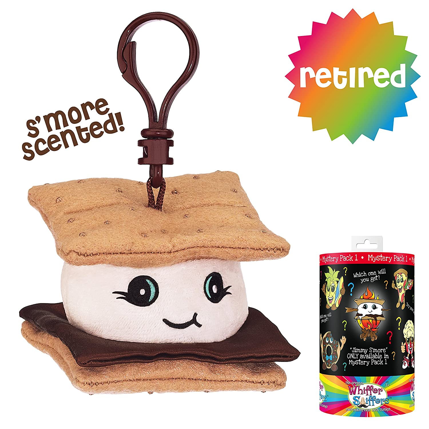 Whiffer Sniffers Mystery by Whiffer Sniffers