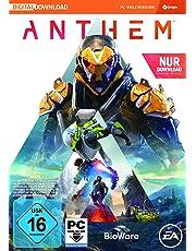 Anthem - Standard Edition | PC Download - Origin Code