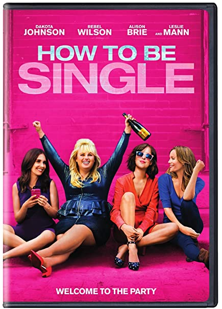 Amazon buy how to be single dvd blu ray online at best prices how to be single ccuart Images