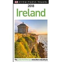 Dk Eyewitness 2018 Ireland